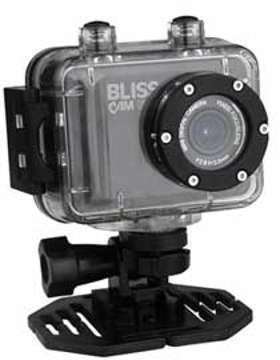 Caméra Sport BLISS Cam