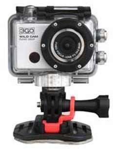 Caméra Sport Wild Cam Full-HD