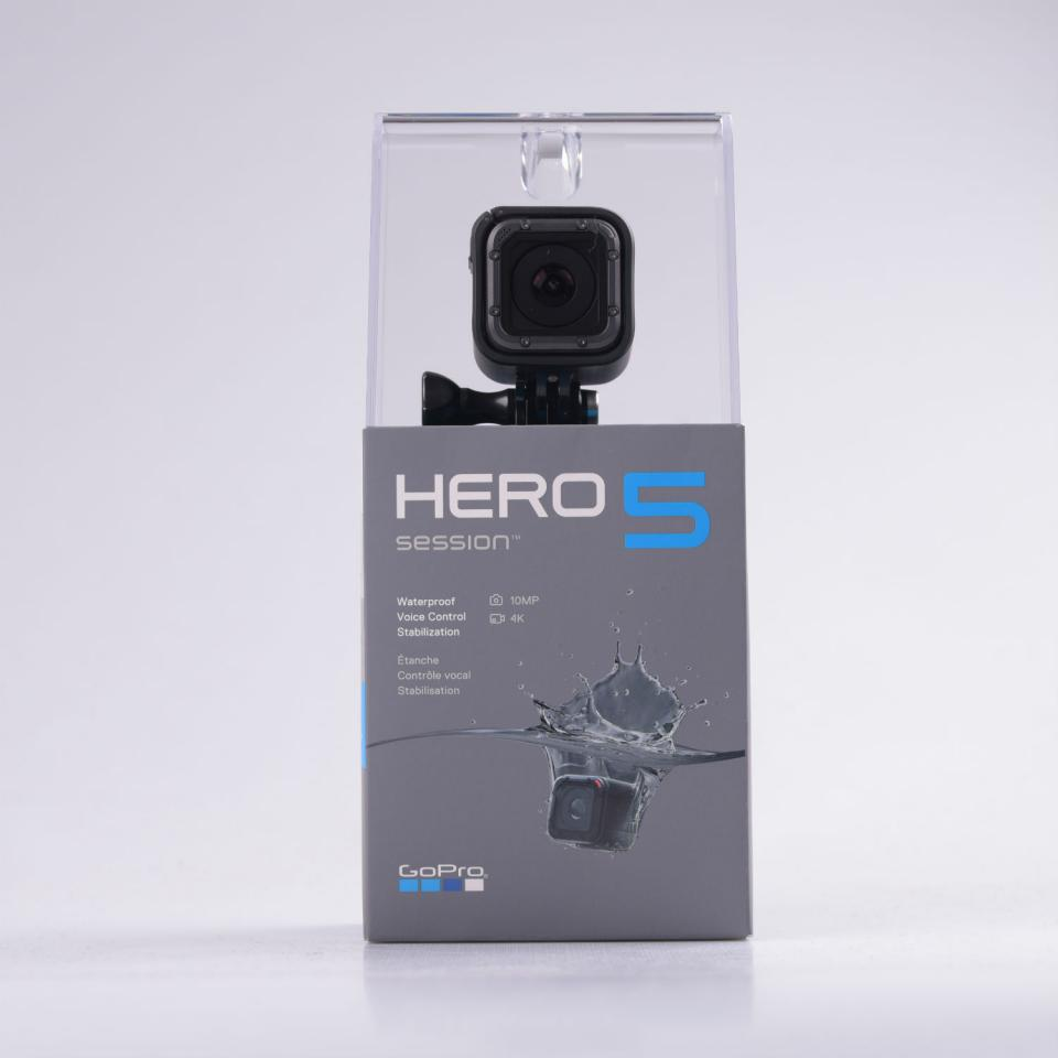 GoPro HERO5 Session Caméra