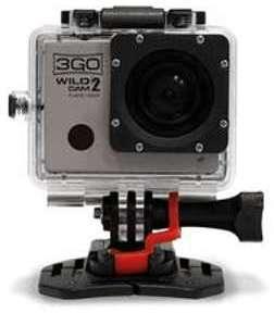 Caméra Sport WildCam 2 Full-HD