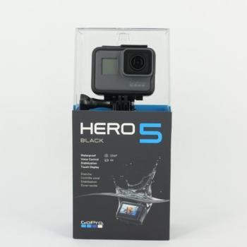 GoPro Hero 5 Black Caméra