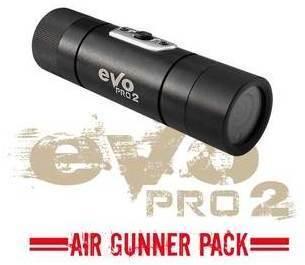 Camsports Evo Pro 2 Air Gunner
