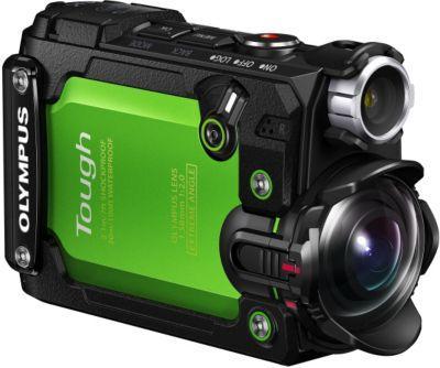 Caméra sport Olympus TG Tracker
