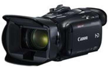 Canon LEGRIA HF G40 Caméscope