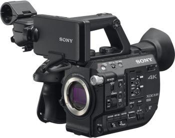 SONY Caméra PXW-FS5 Noire
