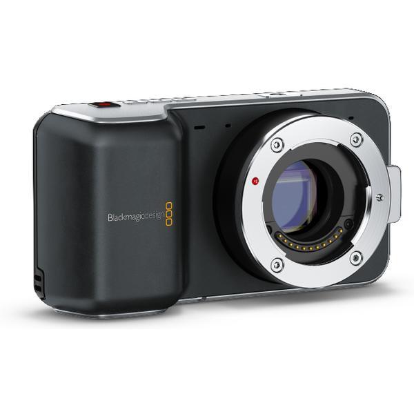 Blackmagicdesign Caméra Pocket