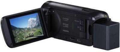 Caméscope Canon Legria HF-R87