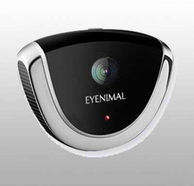 Eyenimal camera