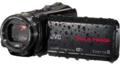 Caméscope carte mémoire JVC