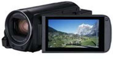 Canon LEGRIA HF R86 - Caméscope