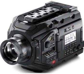 BLACKMAGIC DESIGN Caméra URSA
