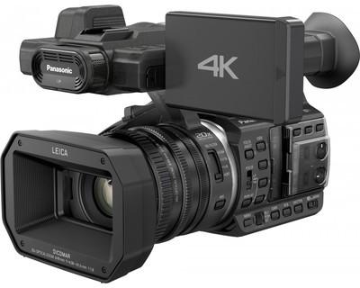 PANASONIC Caméscope HC-X1000E