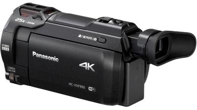 PANASONIC Caméscope HC-VXF990