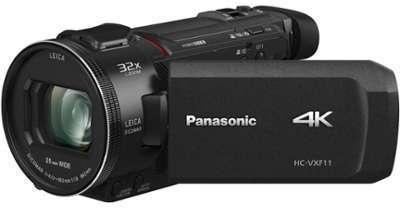 PANASONIC Caméscope HC-VXF11