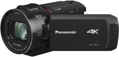 PANASONIC Caméscope HC-VX11