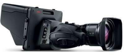 BLACKMAGIC DESIGN Studio Camera