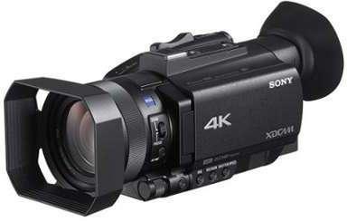 SONY Caméscope PXW-Z90V