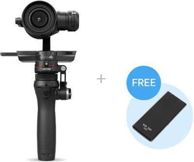 DJI Caméra Stabilisée Osmo