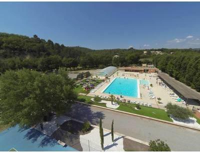 Recherche piscine du guide et comparateur d 39 achat for Camping verdon piscine