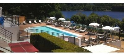 Gallimard guide parc naturel regional queyras for Camping queyras piscine