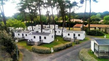 Village Vacances Sous les