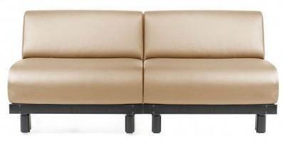 Canapé 2 places design - ROLLING