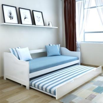 VidaXL Canapé-lit de jour