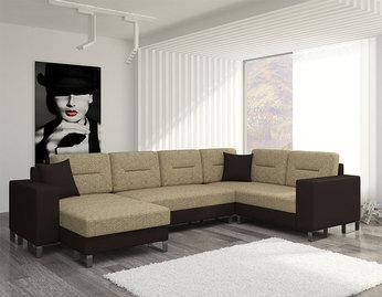 Canapé d angle panoramique