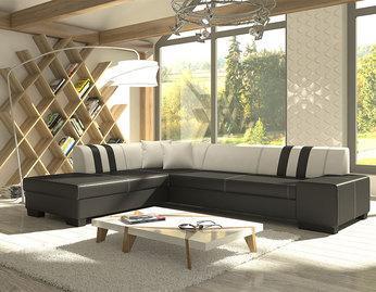Canapé d angle convertible