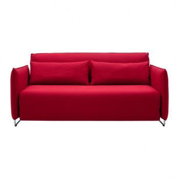 Cord - Canapé-Lit - rouge