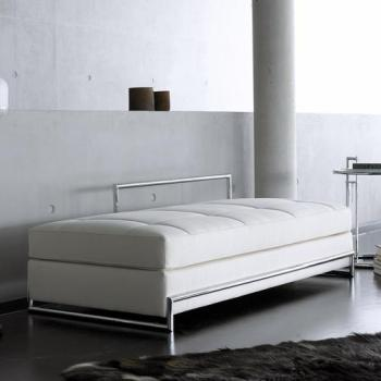 Day Bed Eileen Gray - Banquette-Lit
