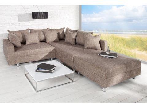 Canapé d angle modulable Loft