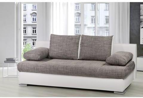 Canapé lit convertible design