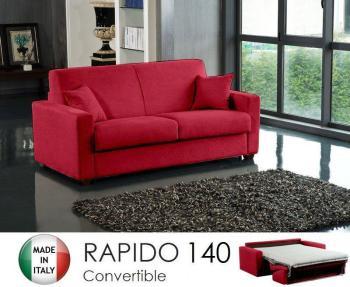 Canapé ouverture RAPIDO 3