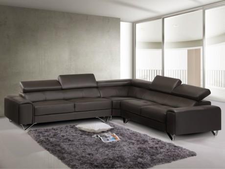 Canapé d angle symétrique