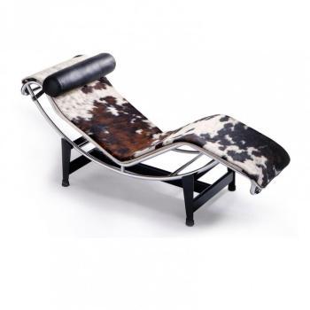 Le Corbusier LC4 - Chaise-longue