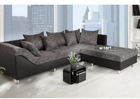 Canapé d angle droit Sultan