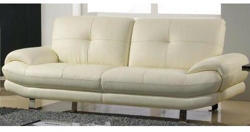 Canapé Cuir 3 places SWAN