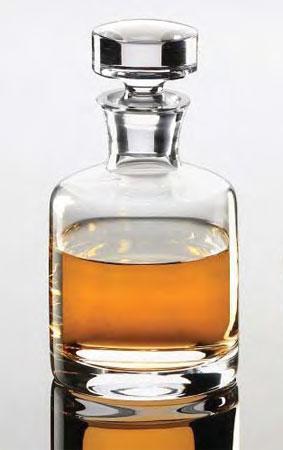 Carafe Malt à whisky et cognac