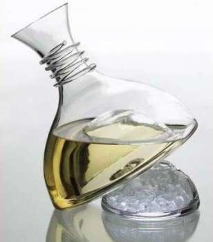 Carafe à vin Frio Deru LIVRAISON
