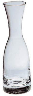 Carafe en verre - Carafe 50cl