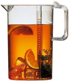 Bodum - Ceylon pichet à thé