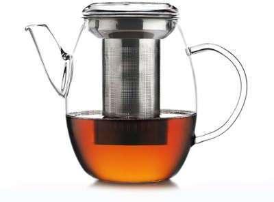 Carafe pour thés et infusions