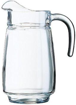 Broc en verre - carafe pichet