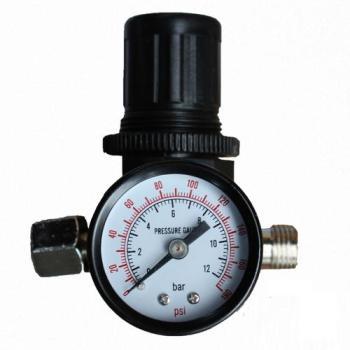 Manomètre réducteur de pression