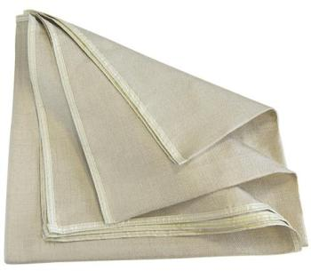 Couverture de protection meulage