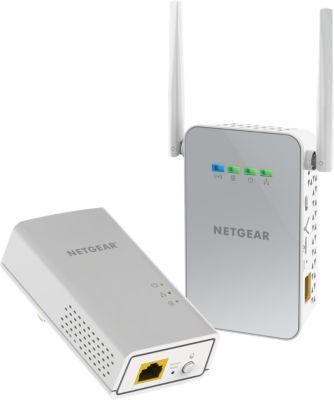 CPL Netgear WIFI AC PLW1000