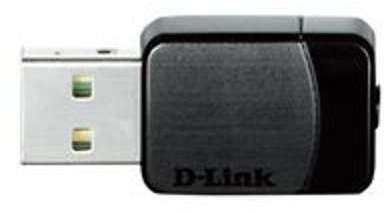 Wireless AC DWA-171 Adaptateur