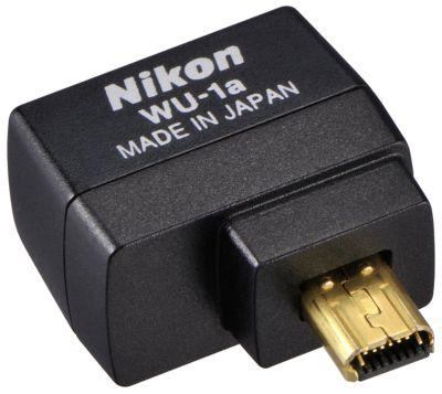 Transmetteur sans fil Nikon