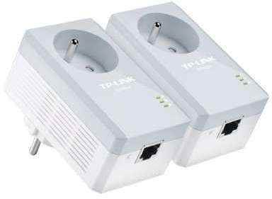 CPL DUO TP LINK 500 Mbits